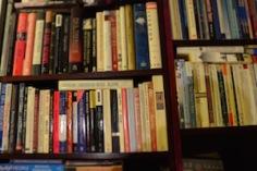 Bookshelf small