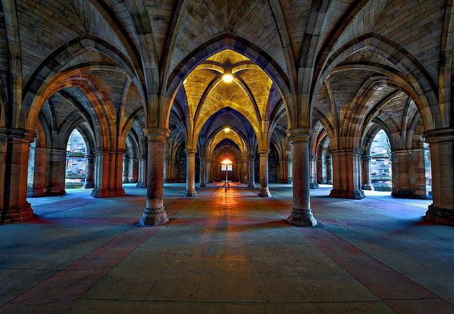 glasgow-university-archives