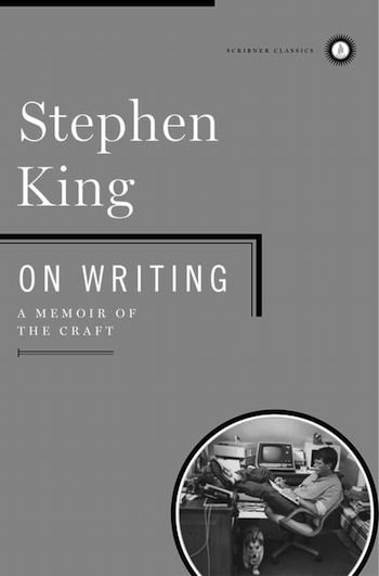 On Writing: A Memoir of the Craft—Stephen King | Talking About Books